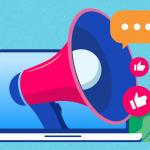 promoting posts